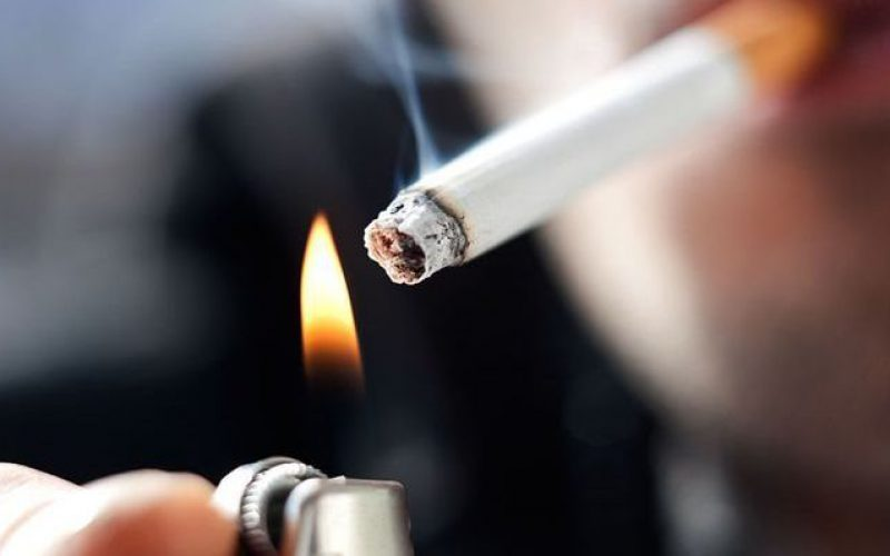 Egy csomag cigiből 16 szál értéke az államé