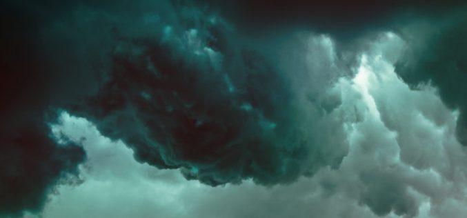 Vihar, jégeső előrejelzés Arad megyére
