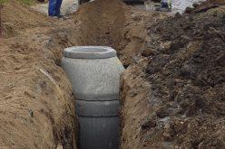 Forgalomkorlátozás a belvárosban: cserélik a szennyvízelvezető csöveket