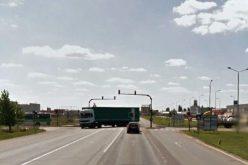 Polgármesteri hivatal kontra útigazgatóság csörte egy körforgalomért