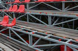 Szurkolói vandalizmus a rangadó után: 700 széket téptek fel