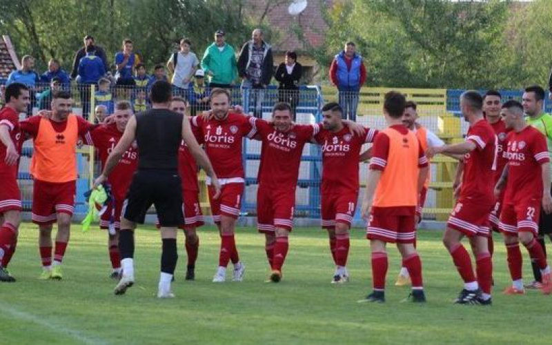 IV. Liga: bajnoktánc Pécskán