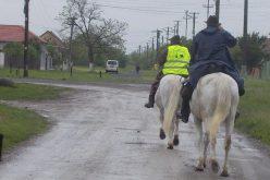 Zarándokok Csíksomlyóra: megszálltak Tornyán