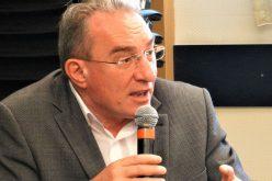 Winkler Gyula Nagyiratosra látogat
