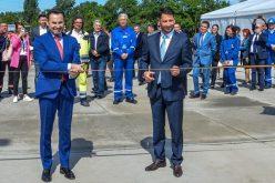 Légszennyező beruházás Mosóczon: betelepedett az OMV Petrom
