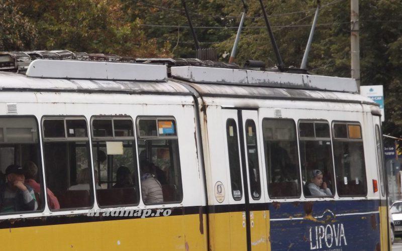 Aláírták: 28 új villamost vásárol Arad