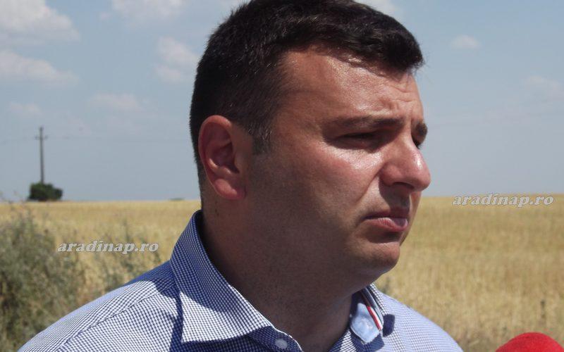 Sergiu Bîlcea lesz a liberálisok polgármester-jelöltje