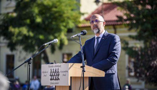 Az RMDSZ büntet: megszavazza a bizalmatlansági indítványt