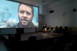 Filmzene-koncert Mosóczon