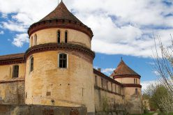 Uniós forrásból restaurálják a borosjenői várat
