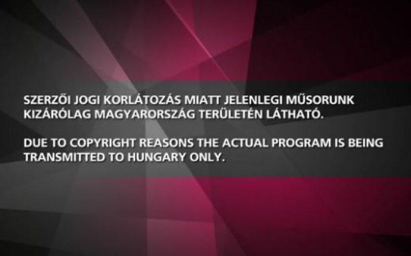 A magyar-azeri meccs letiltása másnál is kivágta a biztosítékot