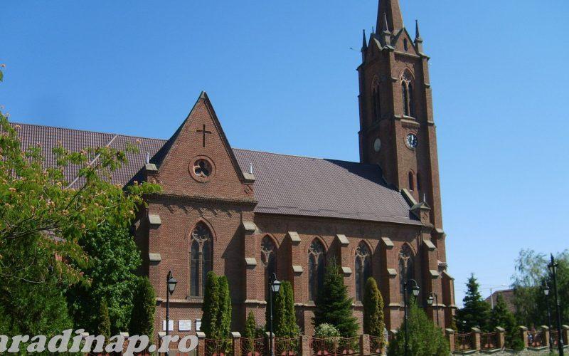 Hétvégén templombúcsú Pécskán