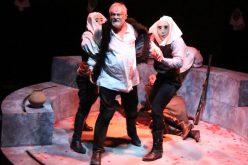 Tamási Áron Ősvigasztalása a Kamaraszínházban