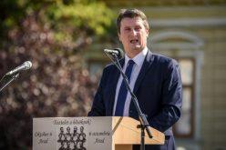 Faragó: sajnos a többségi koalíció nem akarta Ecksteint