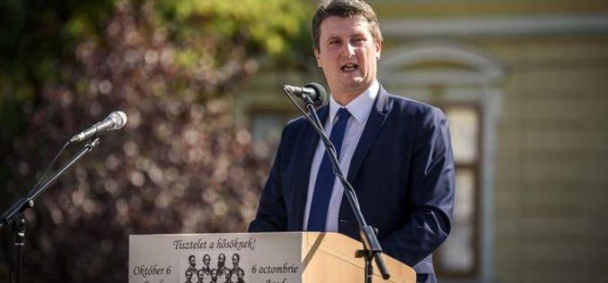 Faragó: a Dăncilă-kormánynak mennie kell