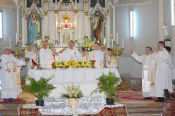 Templombúcsú, testvérvárosok között
