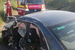 Baleset Bokszeg és Bél között: meghalt egy kilenc éves gyerek