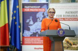 A szocdemek Viorica Dăncilă miniszterelnököt küldik csatába Iohannis ellen