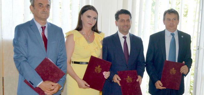 Új partnervárosa lett Pécskának