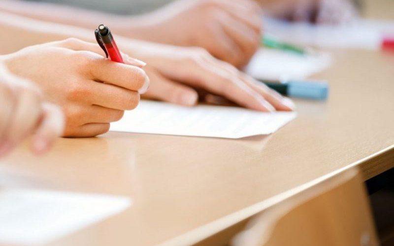 Érettségi a Csikyben: csak 37 diáknak sikerült