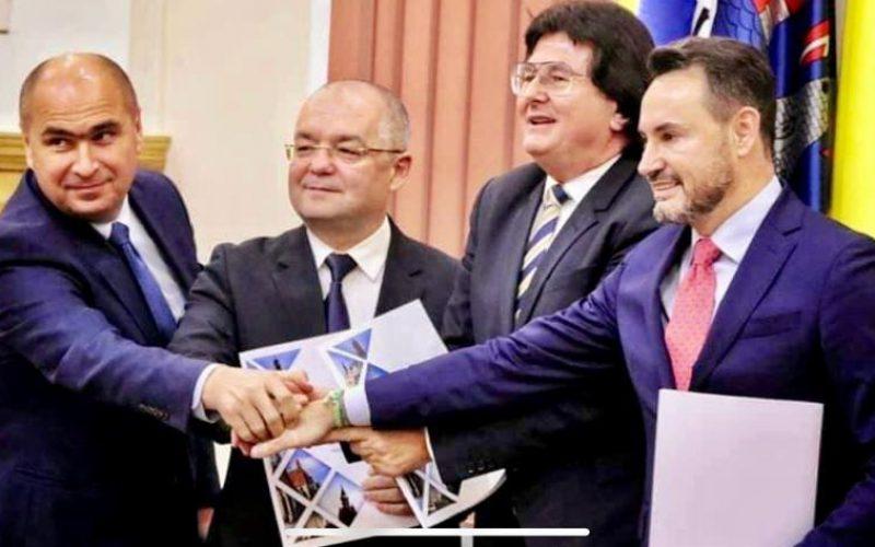 Nyugati Szövetség: évi 0,5 euróval támogatjuk működését