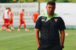 Felkészülési meccs: Luceafărul-UTA 1-2
