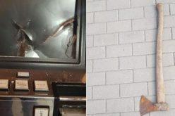 Pécska: elbukott 800 lejt, fejszével tért vissza