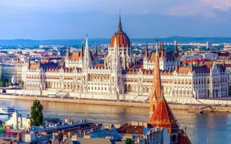 Töltse velünk Augusztus 20-át Budapesten