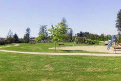 Uniós forrásból épül új park Mikelakán