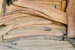 Borosjenőben kunyerált szőnyegekkel harcolnak a sertéspestis ellen