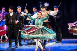 Budapest-Hegyvidék színvonalas műsorral kedveskedik az aradiaknak