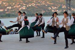 Macedóniában vendégszerepelt a pécskai Búzavirág