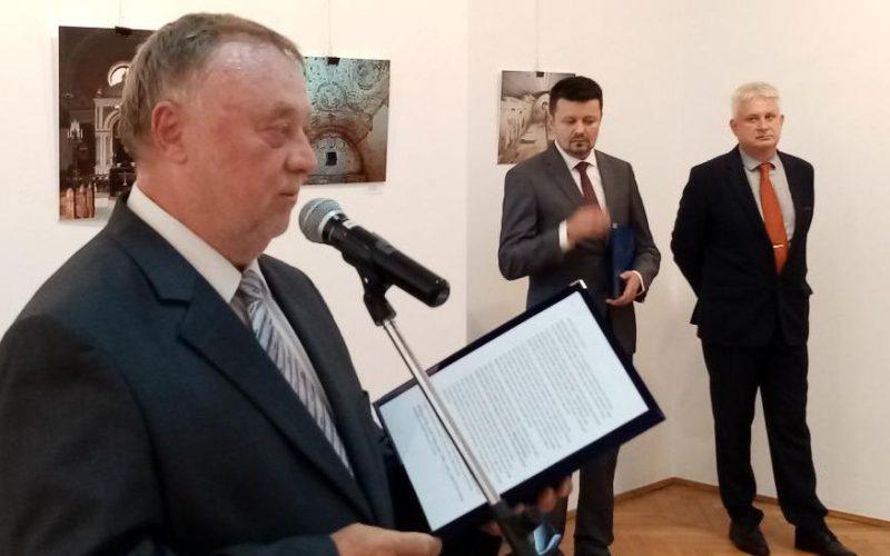 Pécs Napja Aradon – hivatalos megnyitó