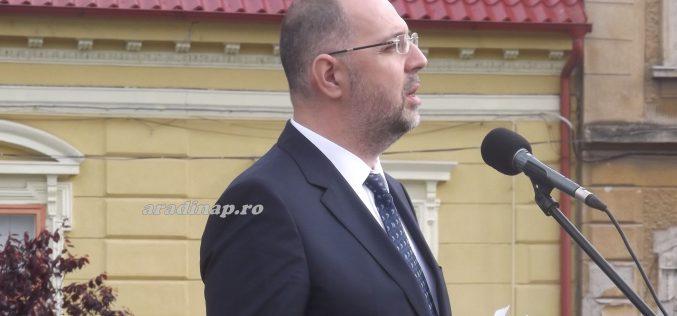 Kelemen Hunor az RMDSZ államfő-jelöltje