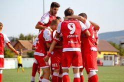 Lelki tapasz a sereghajtó ellen: UTA-Sportul Snagov 4-0