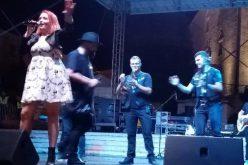 Arad Napja Pécsett: táncra perdítették a közönséget