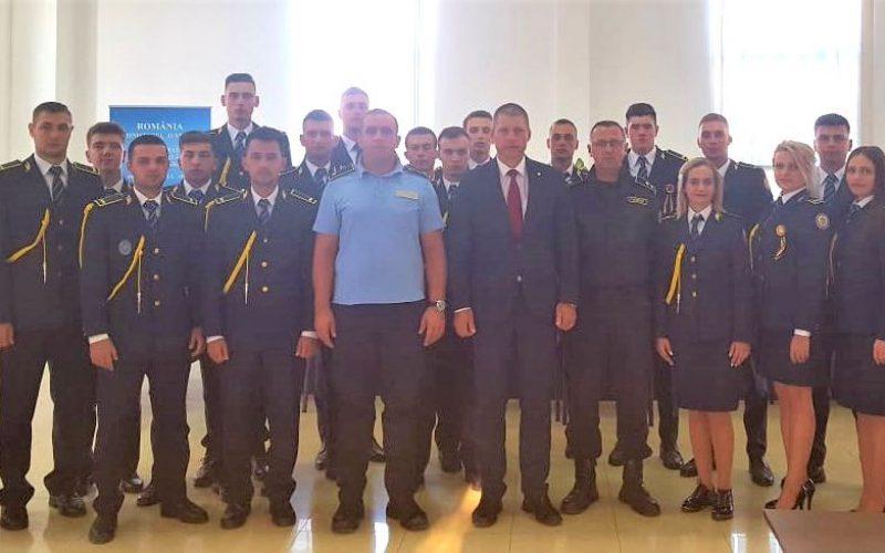Javuló erőviszonyok: plusz húsz őr az Aradi Börtönben