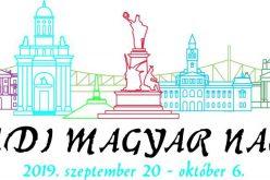 Aradi Magyar Napok 2019