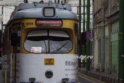 Huszonegy millió euró Arad villamosközlekedésének fejlesztésére