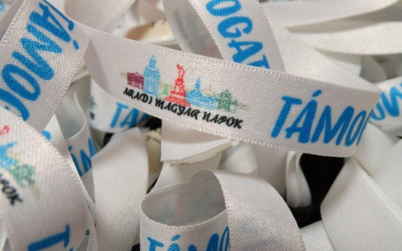 Támogassa 20 lejjel az Aradi Magyar Napokat: nyerhet