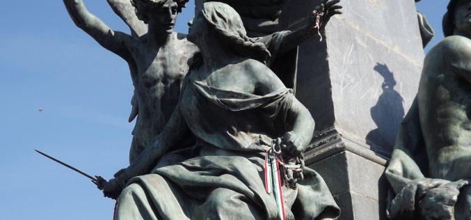 Könyvbemutató: Arad, a magyar Golgota
