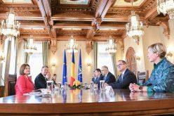 Kelemen Hunor: jövő héten kormányt kell alakítani
