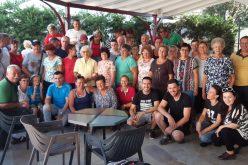 Az erdőhegyiek belekóstoltak Albániába