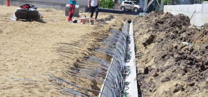 Botrányos stadionépítés: a Tehnodomus lelépett, újabb közbeszerzés