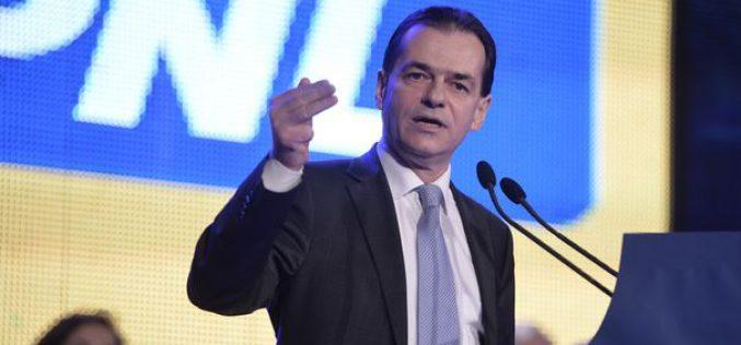 Az államfő Ludovic Orbant jelölte miniszterelnöknek