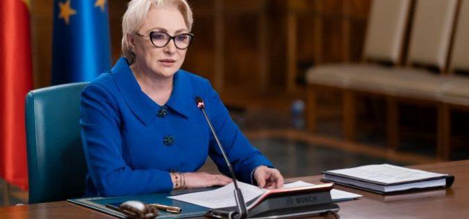 A Volkswagen és Arad: Dăncilă dörgedelmeset lódított