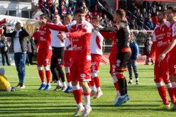 A pályán bosszulták meg: UTA-Chiajna 1-0