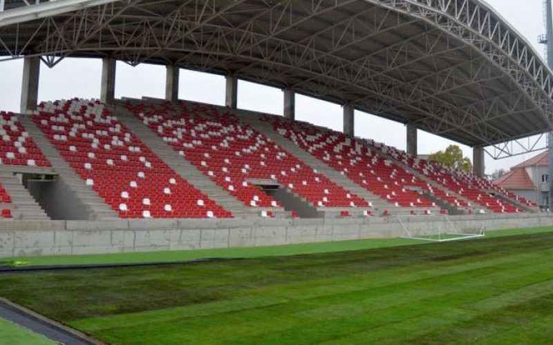 Plusz 21 millió lej az UTA-stadionnak: a VIP-székek is vacakok