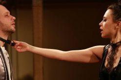 Aradi Kamaraszínház: erotikus darab Mikulásra