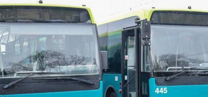 December 3-tól káosz a megyei buszközlekedésben: Kisiratos máris kilépne
